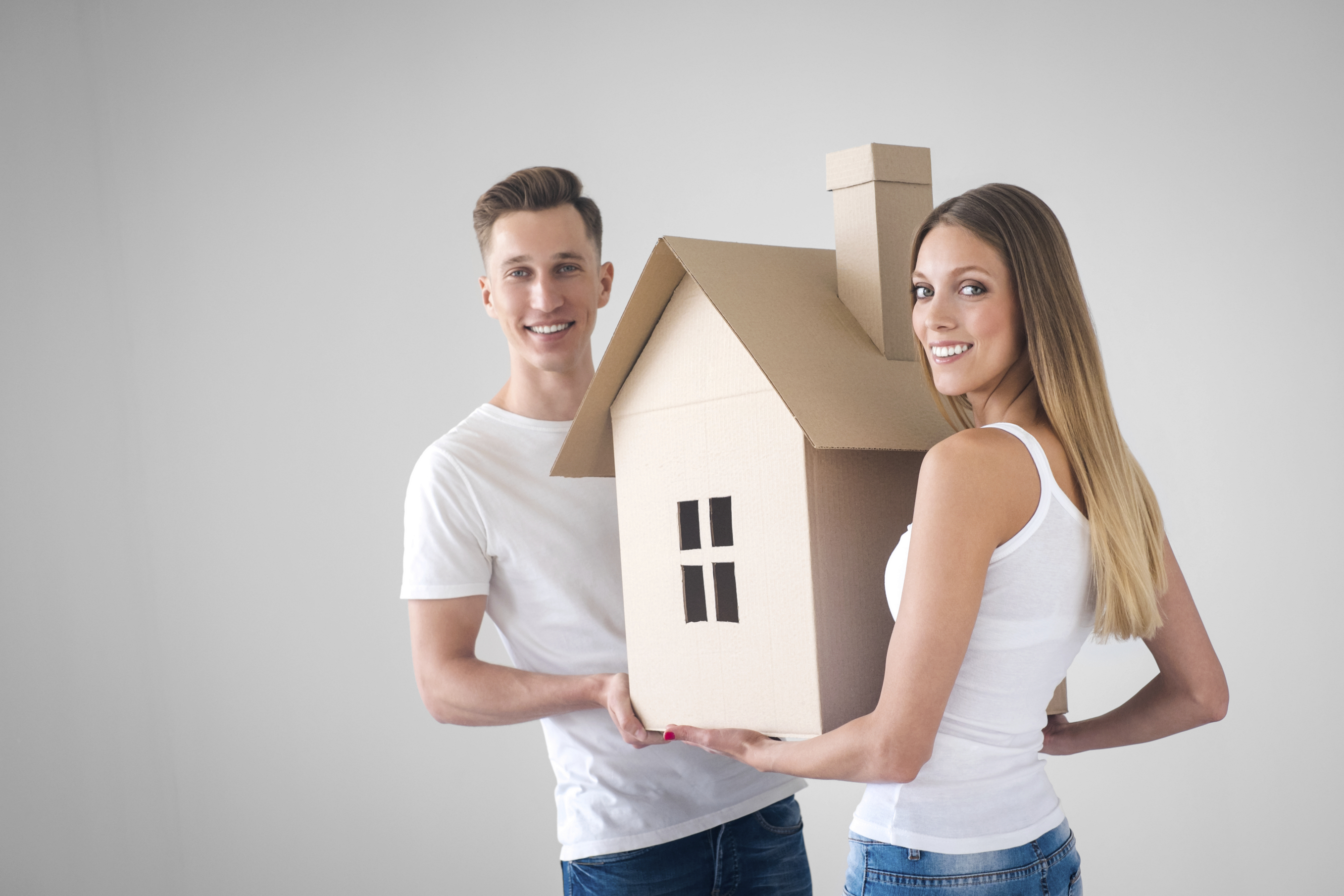 Buying a house in your twenties - can you afford it?