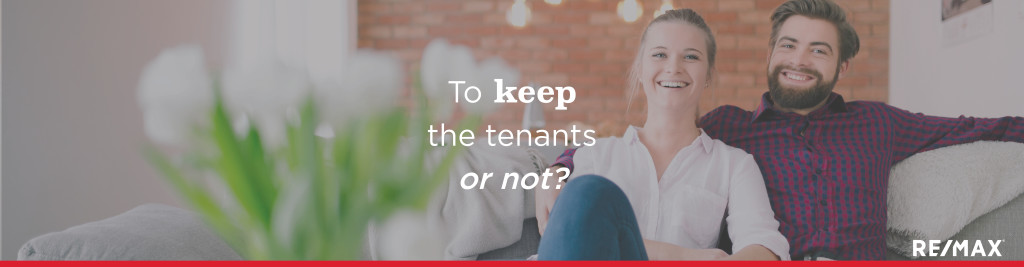 Buying A Tenanted Property