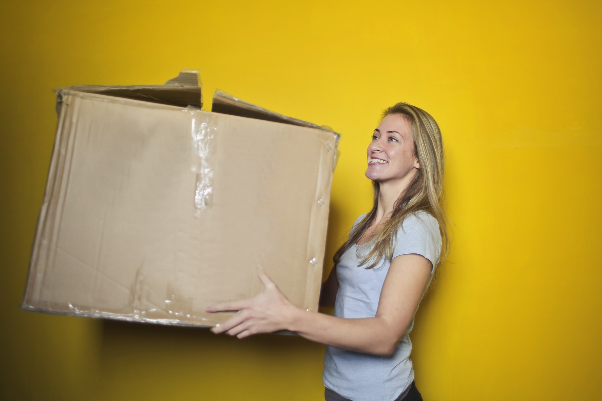 5 Organising Tips To Consider Before Moving