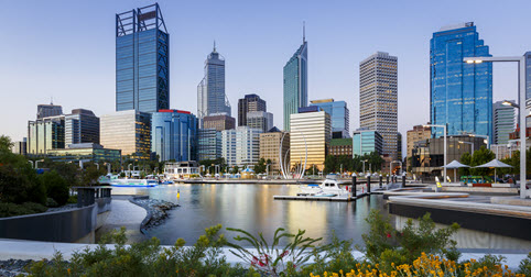Perth Market Snapshot for the week ending 26 August