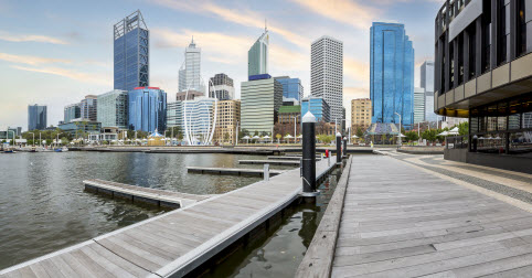 Perth Market Snapshot for the week ending 23 September