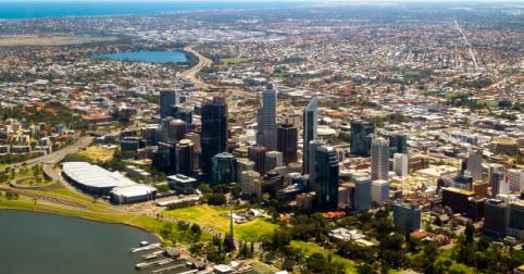 Perth Market Snapshot for the week ending 25 November