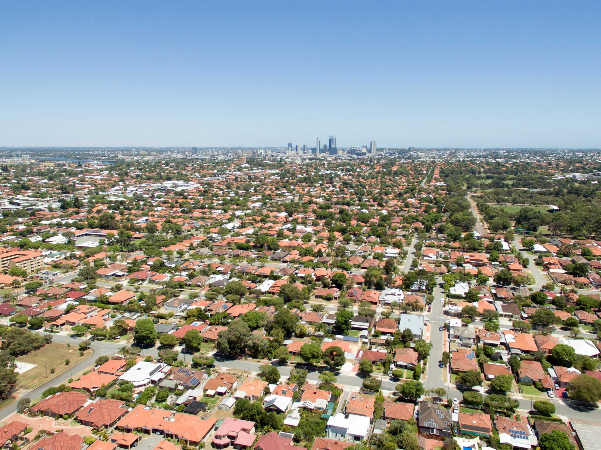 Perth Market Snapshot for the week ending 3 March
