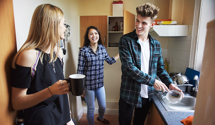 Five features tenants want in a rental